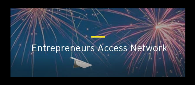 Dashible is Accepted into the EY Entrepreneurs Access Network